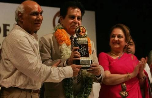 Dilip Kumar in mumbai at the art culture & entertainment
