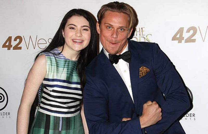 """Billy Magnussen at Into The Woods"""" In-Home Release & Musical Tribute"""