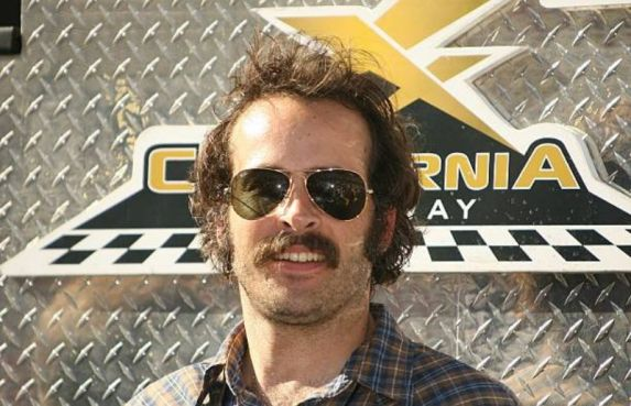 Jason Lee at Celebrities At The Sony HD 500