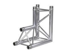 Prolyte truss x30d hoek 90' hoek down