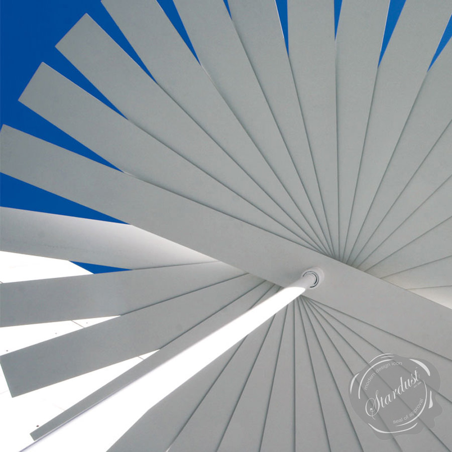 Ensombra 6ft Outdoor Patio Umbrella W Folding Gandia