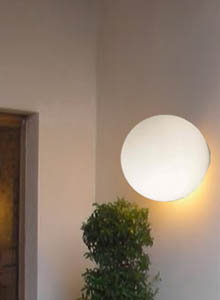 Dioscuri 42 Ceiling Wall Light Stardust
