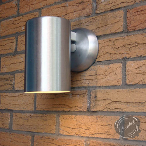 Modern Architectural Outdoor Wall Sconce   Stardust on Contemporary Outdoor Wall Sconces id=88484