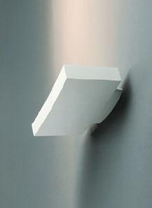 Artemide Surf Micro Modern Wall Sconce By Neil Poulton