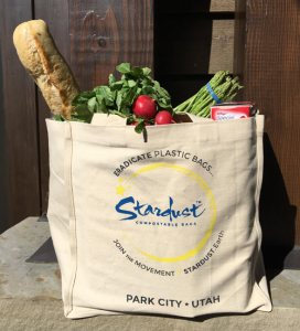 Stardust Compostable Bag