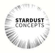 stardust concepts GmbH