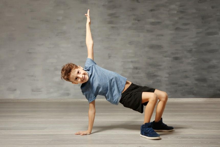 Boyz Only Dance Classes