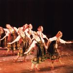 Moiseyev Ballet p