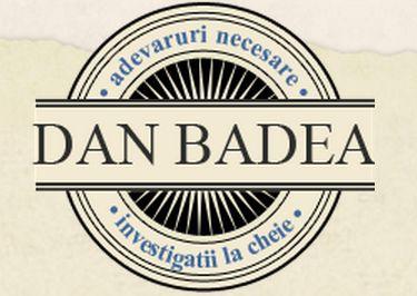 Dan Badea