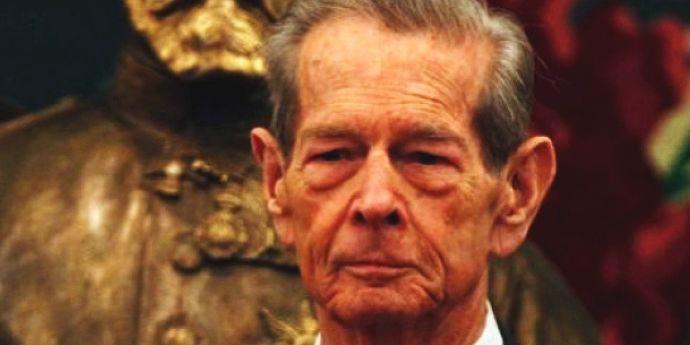 Regele Mihai: Am abdicat ca sa nu fie omorati studentii