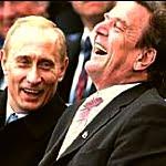 PSD, filiera rusă