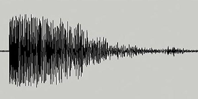 Cutremur de 5,7 grade în Vrancea. Ne-am clătinat tare! VIDEO
