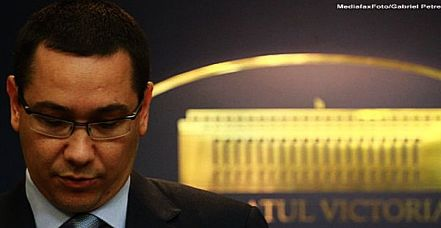 Cabinetul Ponta e pe dric, nu mai are multe zile (revista presei)