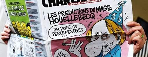 Charlie Hebdo îşi amână sine die apariţia pe piaţă