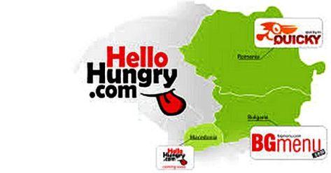HelloHungry