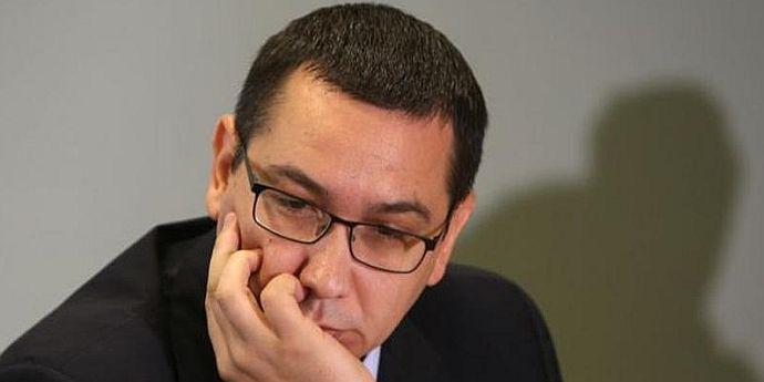 ŞOCANT Victor Ponta a lăudat măsurile lui Traian Băsescu