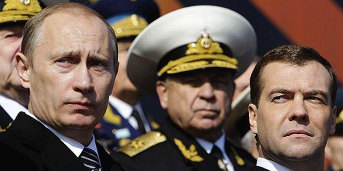 Rusia acuzată de finanţarea clandestină a partidelor în UE