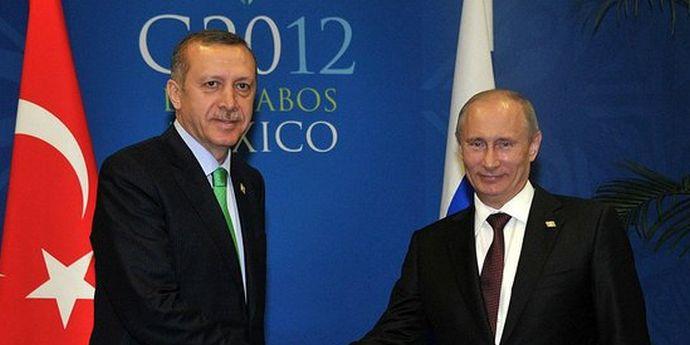 Confirmare că Turcia este mână-n mână cu ISIS