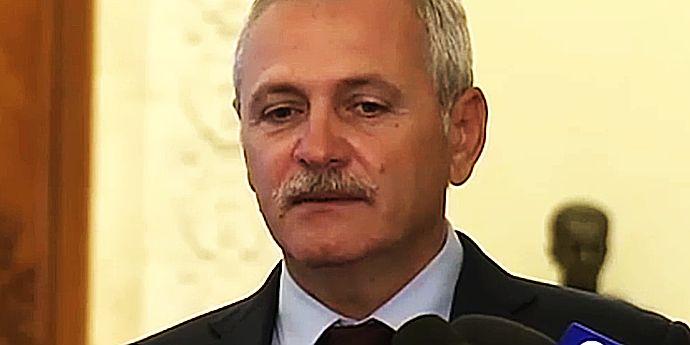 PSD reacţionează. Liviu Dragnea îl atacă pe Klaus Iohannis