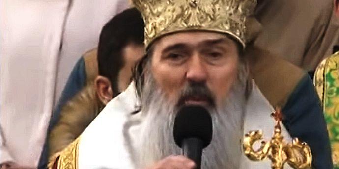 IPS Teodosie Şpagoveanu', plasat sub control judiciar