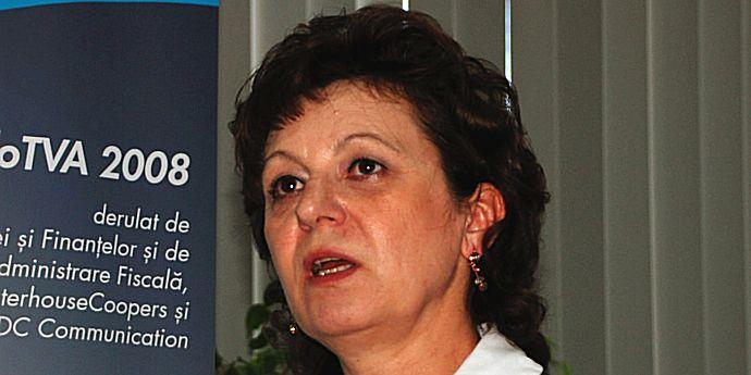 Mariana Vizoli (MF), sub control judiciar în Dosarul Murfatlar