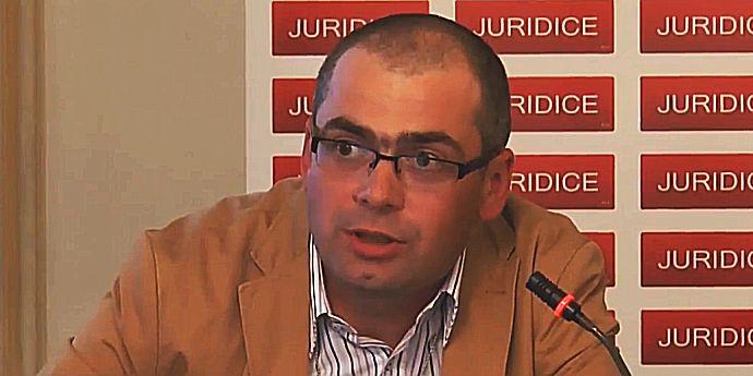 Marius Bulancea este propus șef al Secției a II-a din DNA