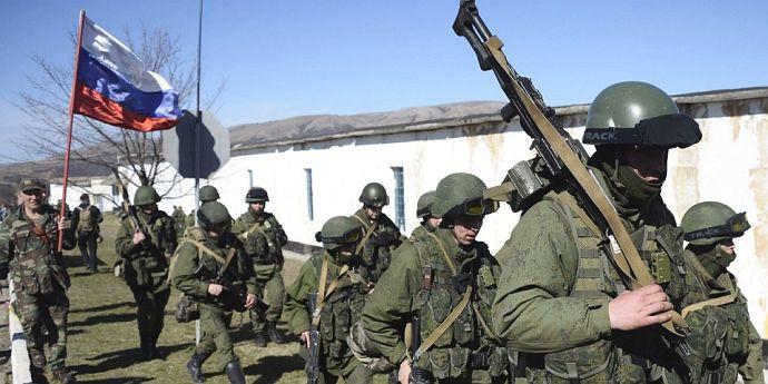 Rusia deja se pregăteşte de un război cu Occidentul