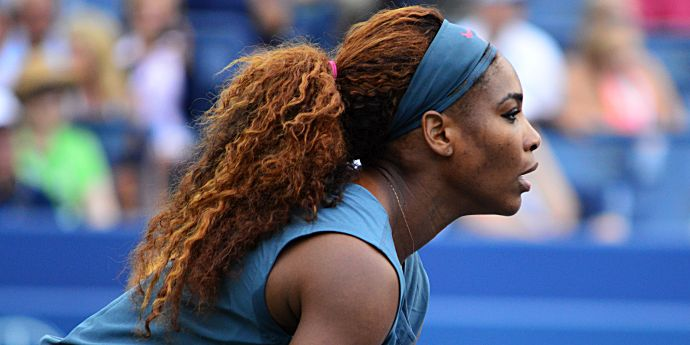 Serena Williams ar fi luat medicamente analoge heroinei