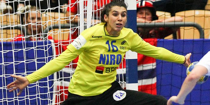 Handbal feminin. România – Rusia 22 – 17. Victorie senzaţie!