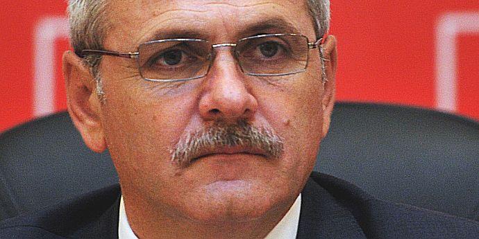 Liviu Dragnea, infractorul deputat şi bunul plac suveran