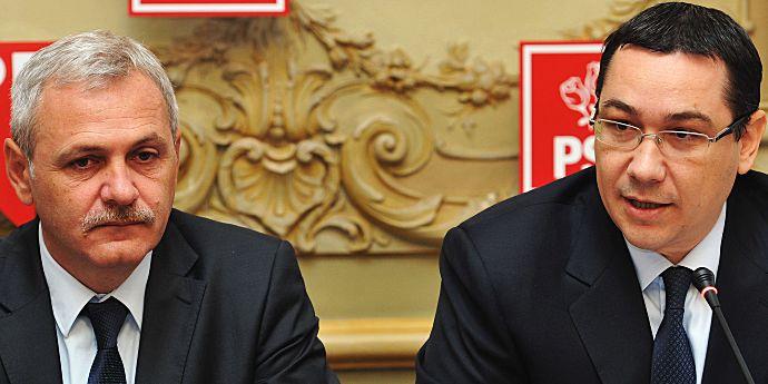 PSD: propaganda mincinoasă şi mimarea competenţei