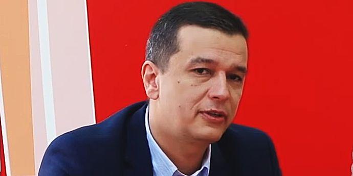 Sorin Grindeanu, premier desemnat. Miniştrii vehiculaţi
