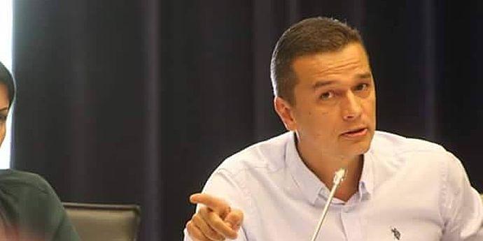 Sorin Grindeanu este noua propunere de premier PSD – ALDE