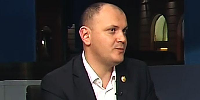 Cestiunea Ghiţă faţă cu statul de drept din România