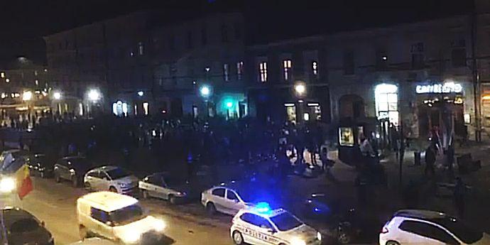 Demisia Avocatului Poporului. Proteste azi în România