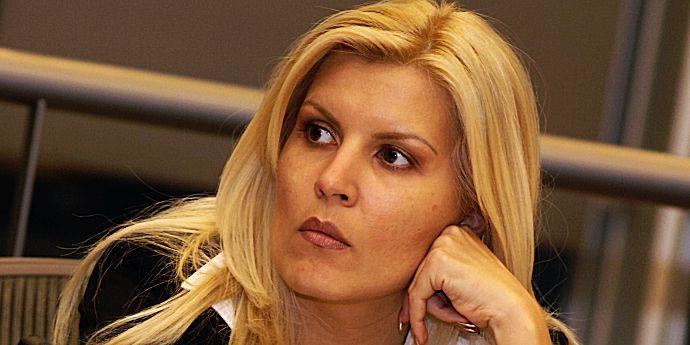 Elena Udrea, şase ani de condamnare în Dosarul Gala Bute
