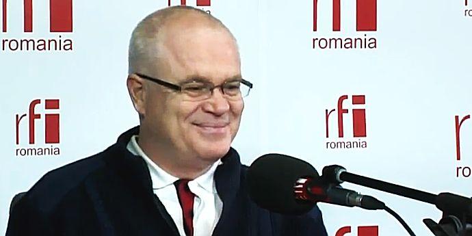 Eugen Nicolicea propune modificarea Legii referendumului