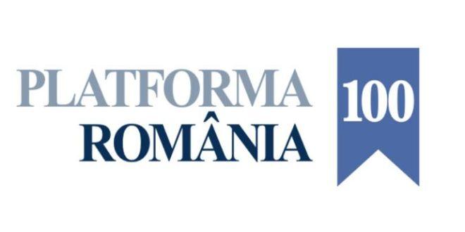 platforma românia 100