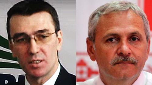 Liviu Dragnea rămâne condamnat în Dosarul Referendumul