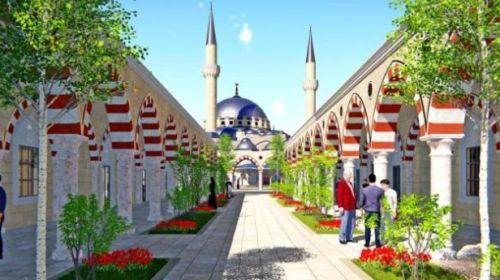 Moscheea din Bucureşti ar urma să fie construită de anul acesta