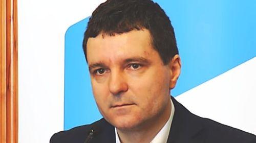 Nicuşor Dan este susţinut de PNL la Primăria Capitalei