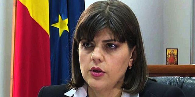 Laura Codruţa Kovesi: A mai existat la DNA încă un dosar TelDrum