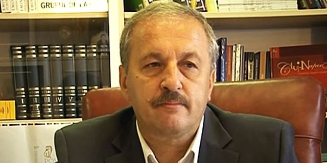 Vasile Dâncu a replicat la fila de blog din postarea precedentă