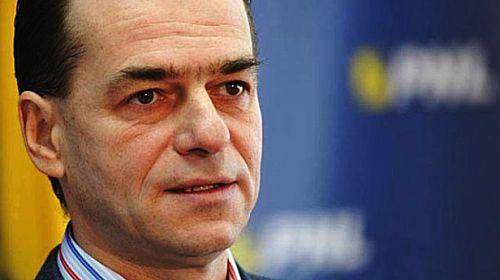 Ludovic Orban l-a dat afară din Guvern şi pe peremistul Andrei Tinu