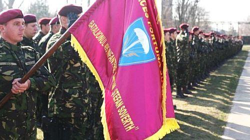 Rezerviştii vor fi concentraţi în unităţile din Garnizoana Bucureşti