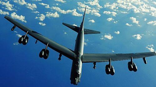 SUA plaseaza bombardiere nucleare B-52 legate de Coreea de Nord