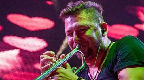 Trompetistul Vunk a fost reţinut de DIICOT pentru cămătărie