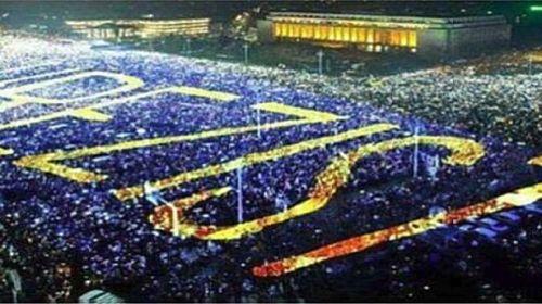 Proteste masive contra PSD – ALDE se pregătesc pentru duminică