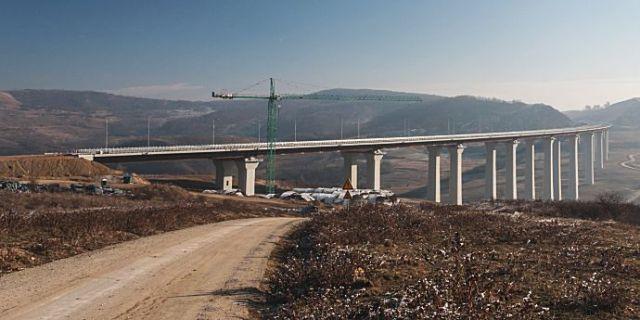 Autostrăzile PSD sunt un mod de a nu face nimic concret
