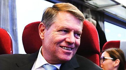 Klaus Iohannis a respins două remanieri, Olguţa  Vasilescu şi Ilan Laufer